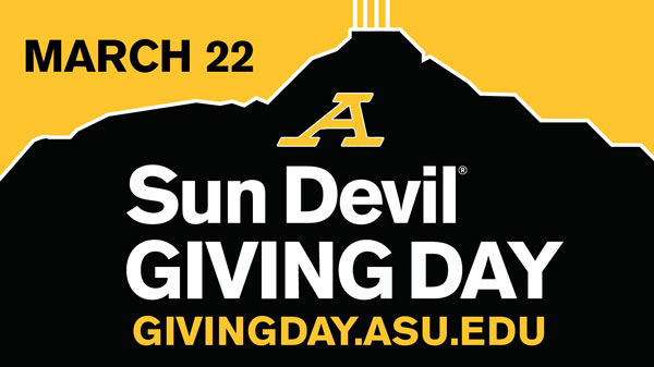 Sun Devil Giving Day