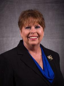 Gail Johns