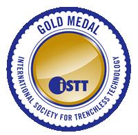 ISTT Gold Medal